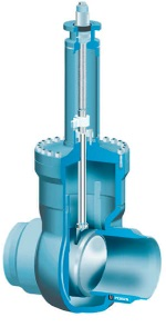 valve engineered solutions hora