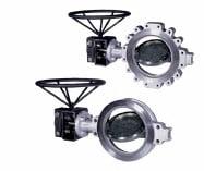 vanessa rotary process valves