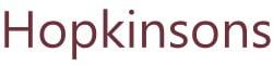 hopkinsons logo