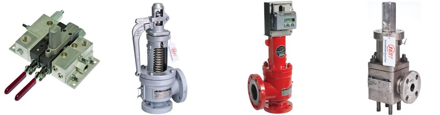 farris valves