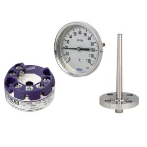 bkw instruments Temperature